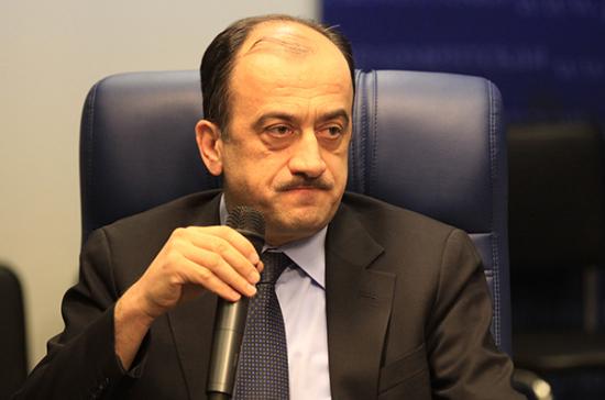 Анкара надеется навосстановление отношений с Москвой
