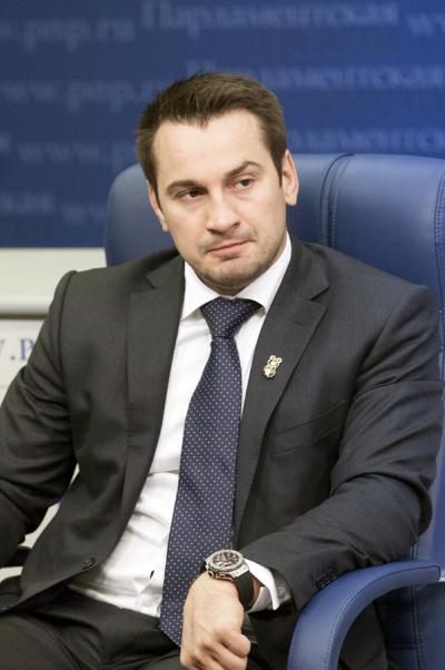 Дмитрий Носов: Весь мир боится русского духа
