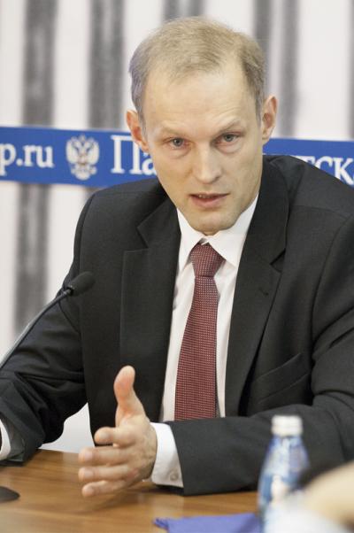 Войцех Яцек Зайончковский: Отношения России и Польши развиваются очень хорошо