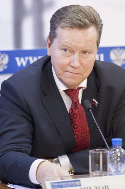 Олег Нилов: Нигде вмире нет такого бережного отношения кбогатым людям, как у нас в стране