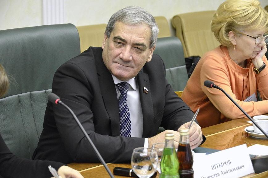 Вячеслав Штыров: Для развития Дальнего Востока нужен особый экономический режим