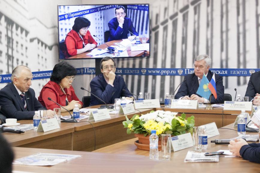 Эксперты обсудили Послание Президента Казахстана народу