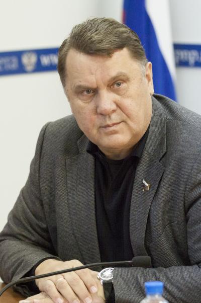 Валерий Шнякин: Какой вектор выберет Украина, решать её народу