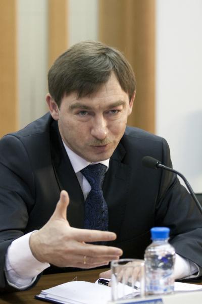 Сергей Пантелеев: Европейский Союз поставил передУкраиной абсолютно самоубийственные условия