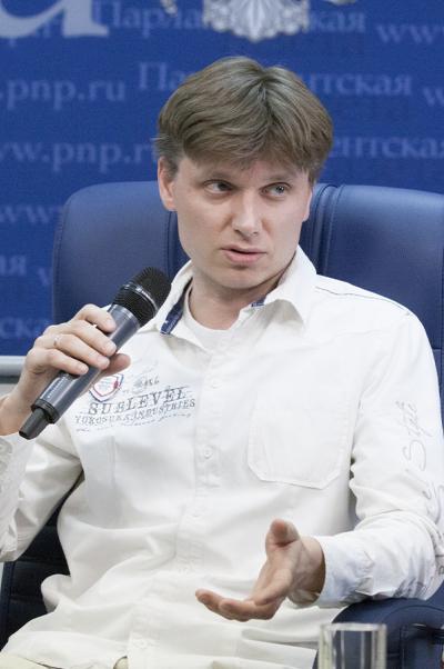 Руслан Ткаченко:  Нужно понимать, что аборт — это убийство