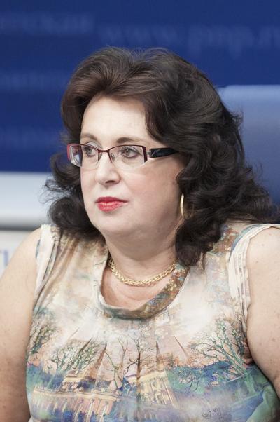 Вера Степаненко: Встранах Центральной Азии выросло поколение, которое незнает русский язык