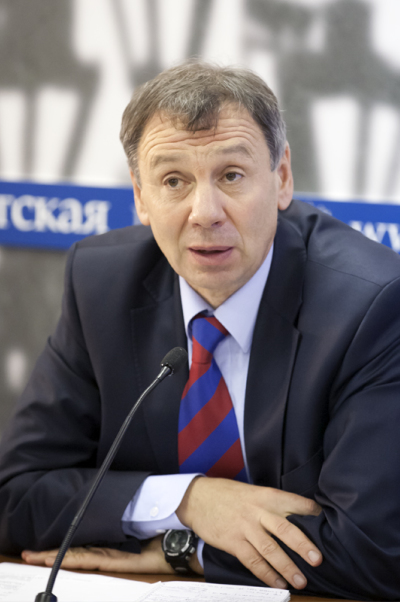 Сергей Марков: Прошедшие 20 лет доказали, что у нас хорошая Конституция