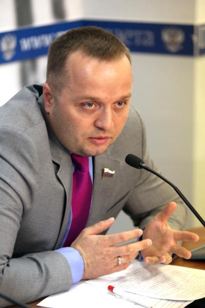 Константин Добрынин: Главное, чтобы вОбщественную Палату попали люди пассионарные