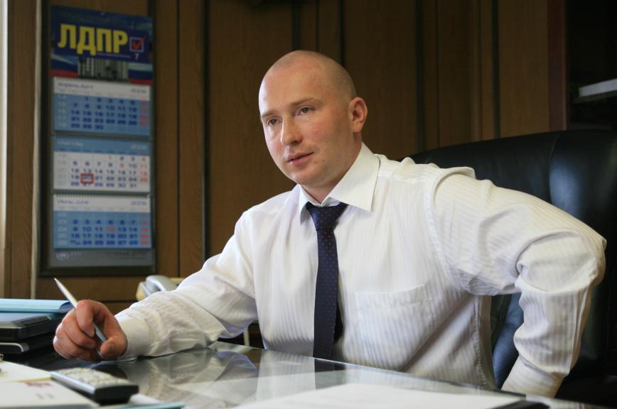 Вице-спикер Госдумы Игорь Лебедев: Исинбаева должна сказать «спасибо» нашему спортивному руководству