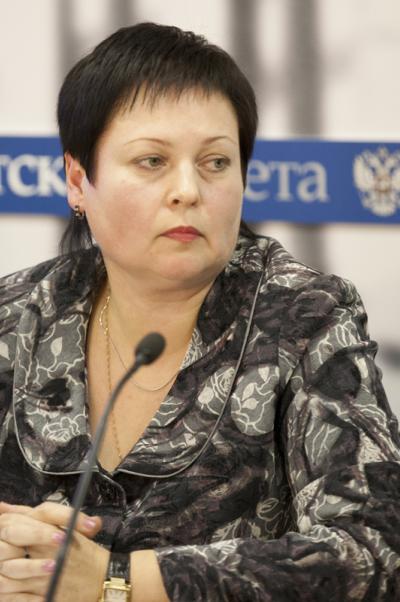 Алла Ендольцева: Мы будем укреплять и развивать преемственность поколений