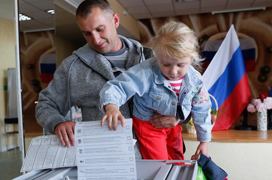 Надо ли переносить единый день голосования наболее поздние сроки?