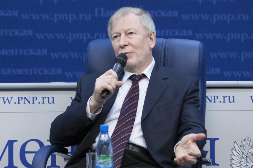 Иван Грачёв: России пока нестоит заниматься добычей сланцевого газа