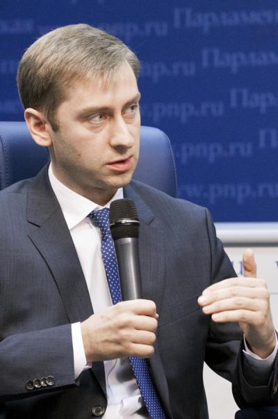 Кирилл Черкасов: Должен быть создан надведомственный орган, который будет заниматься стратегическим планированием вобласти АПК