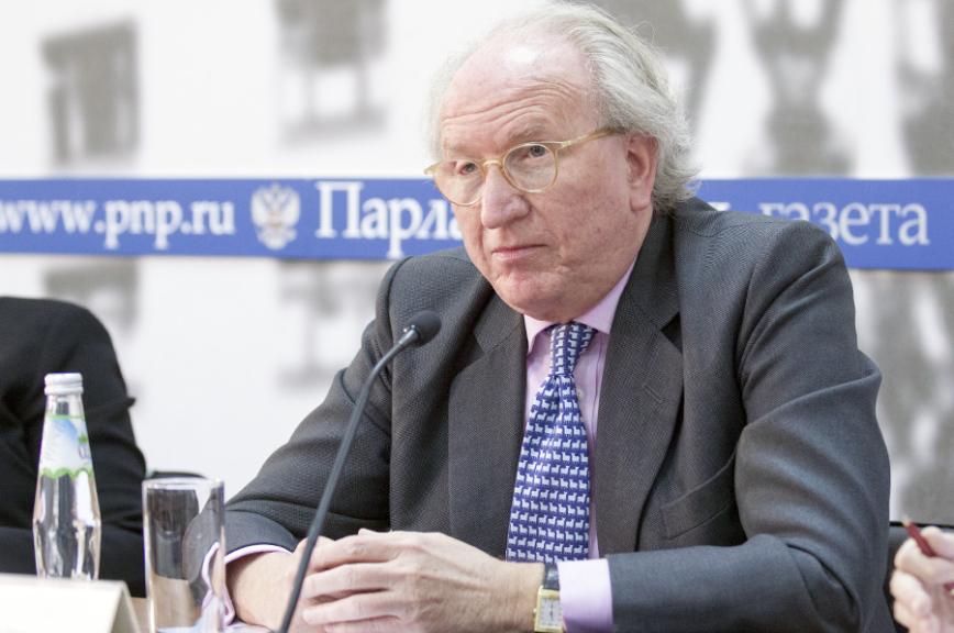 Хосе Игнасио Карбахаль: Антироссийские санкции выглядят как политический провал