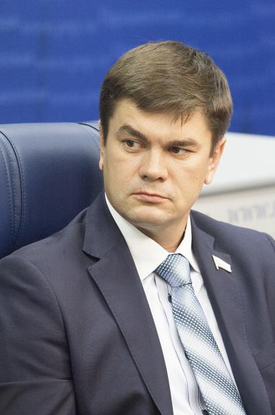 Дмитрий Коньков: Нам необходим закон «О семье»