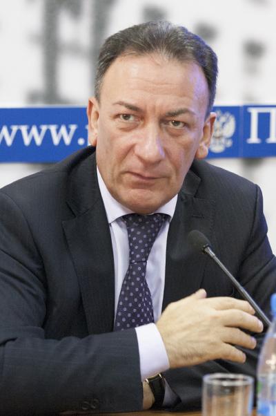 Аркадий Злочевский: Причерноморский зерновой пул призван нивелировать проблемы необоснованной конкуренции