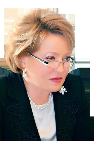 Валентина Матвиенко о годовщине снятия блокады Ленинграда