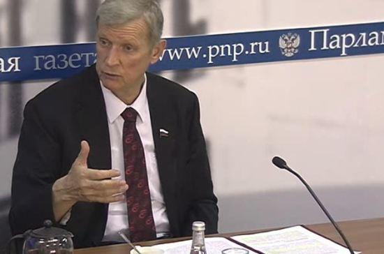 Геннадий Горбунов: Ввесеннюю сессию все Комитеты Совета Федерации работали активно