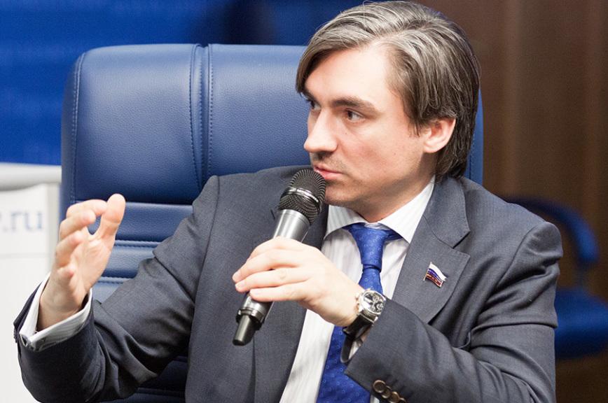 Депутат предлагает создать онлайн-карту дорог России
