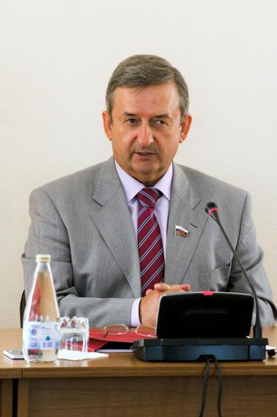 Регионы будут представлять законопроекты впрямом эфире Госдумы