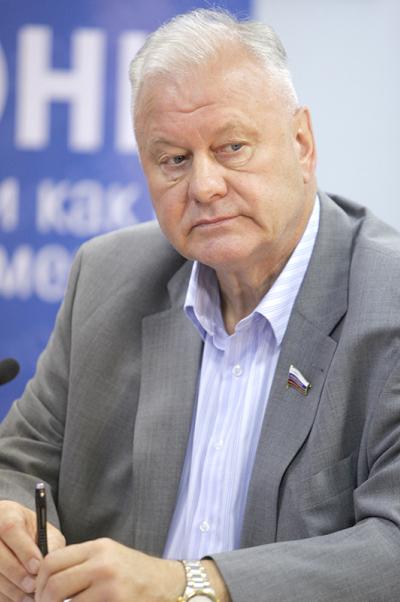 Владимир Едалов: Профилактика— главное вбезопасности дорожного движения