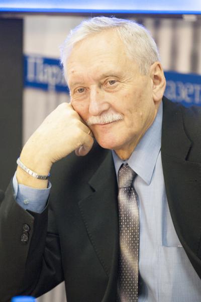 Игорь Астапкин