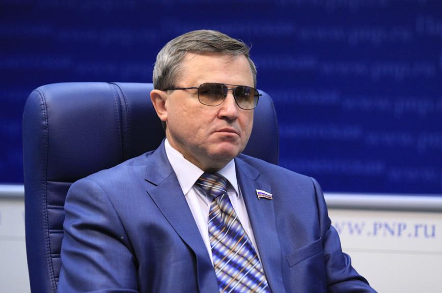 Олег Смолин: Решение МПК понашим паралимпийцам абсурдно и политизировано