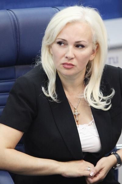 Ольга Ковитиди: Сегодня есть все рычаги, чтобы наладить нормальный порядок землепользования