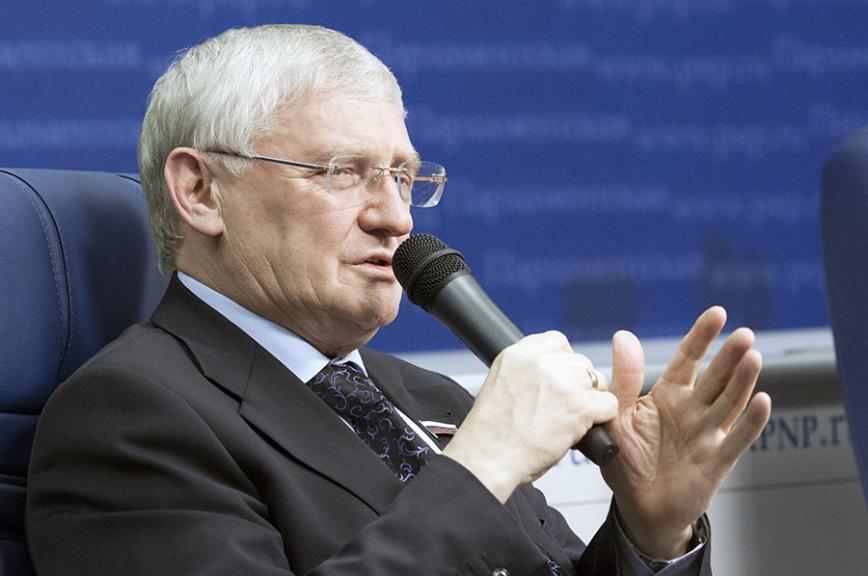 Виктор Шудегов: Нам предстоит огромная работа попереподготовке преподавательских кадров вКрыму и Севастополе