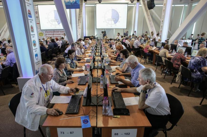 Из Сибири слюбовью квысоким технологиям