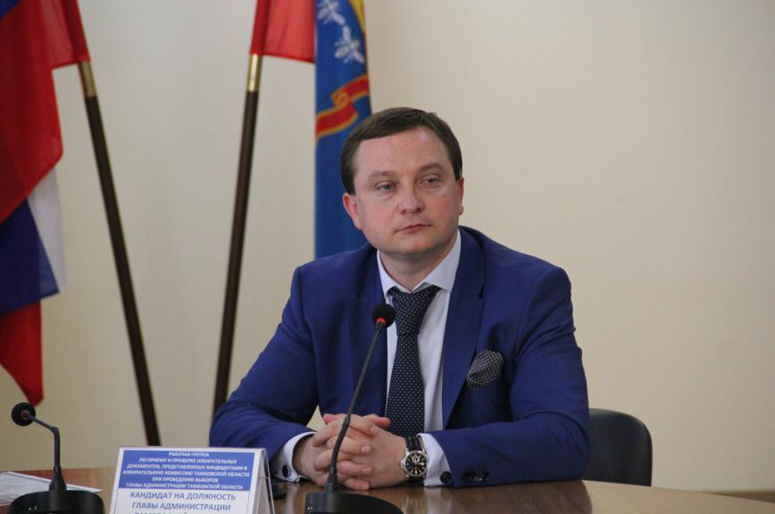 Депутат хочет непускать навыборы кандидатов, чьи уголовные дела закрыты поистечении срока давности