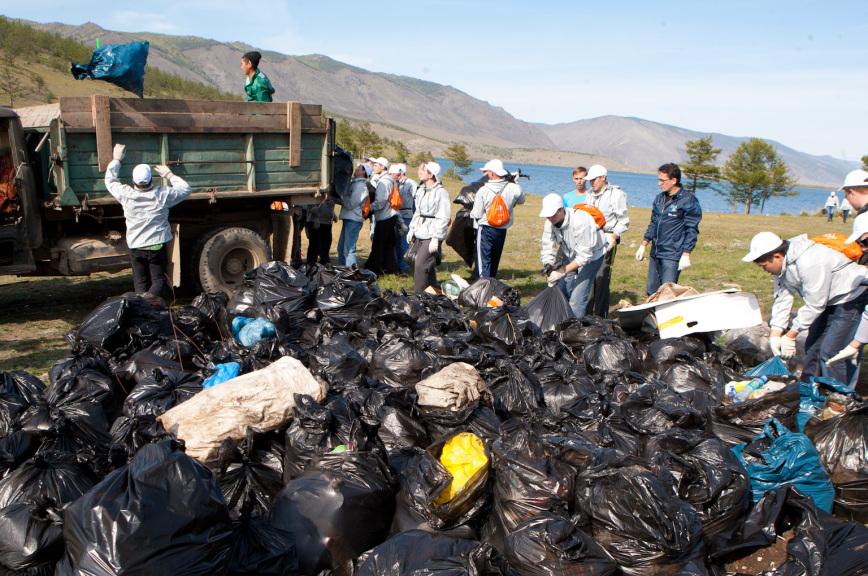 Общественные слушания «Байкал: решение проблем ликвидации отходов БЦБК»