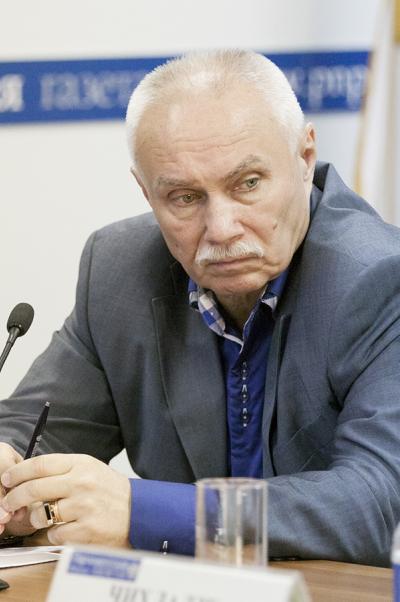 Виталий Еремян: Европейская модель местного самоуправления нетак демократична, как российская