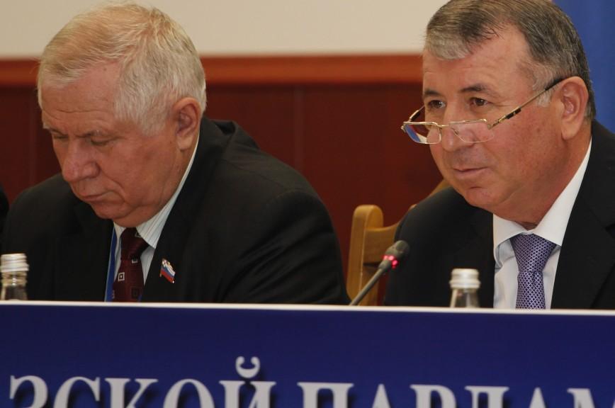 Парламенты Кавказа выдвигают совместные инициативы