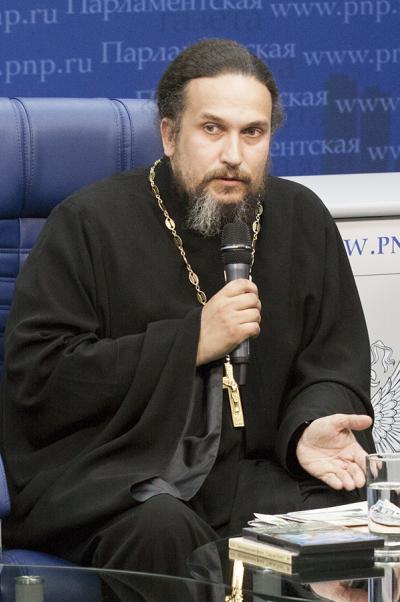 Иеромонах Силуан Конев: Восстановление монастырей люди связывают сначалом лучшей жизни