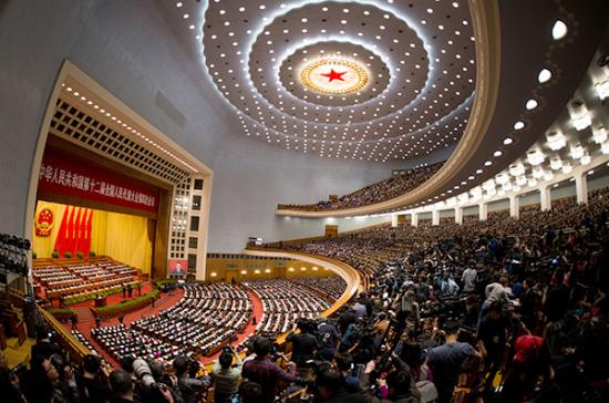 Китайский Госплан выручает российских монетаристов