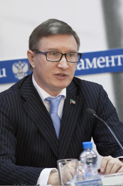 Александр Ермошкин