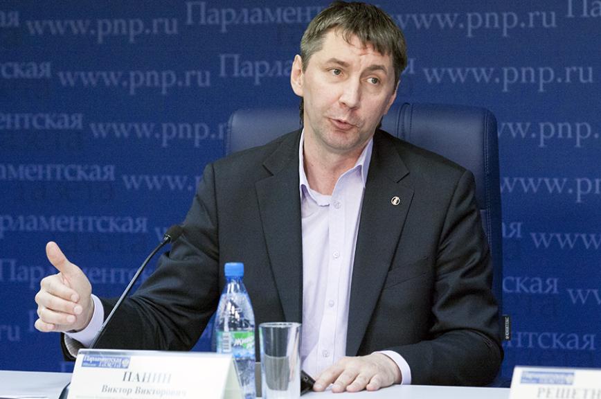 Виктор Панин: Мы рекомендуем детям и родителям прибегать капелляциям вслучае возникновения малейшего сомнения порезультатам ЕГЭ