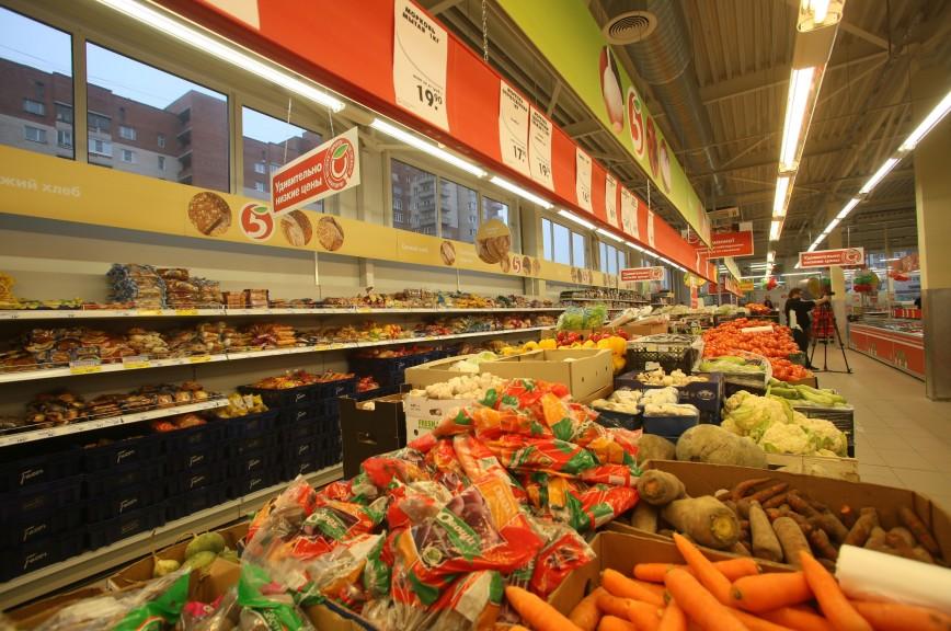 Минсельхоз предложил ограничить госзакупки импортных продуктов