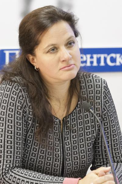 Виктория Леденёва