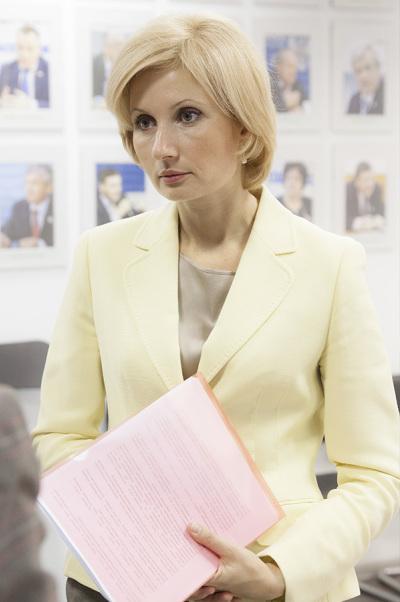 Ольга Баталина: Методы борьбы стеневой занятостью изучаются, но решения проблемы пока нет