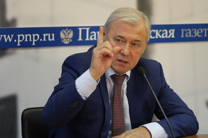 В Госдуме собираются принять закон овыездном туризме вначале осени