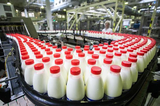 Буря встакане молока