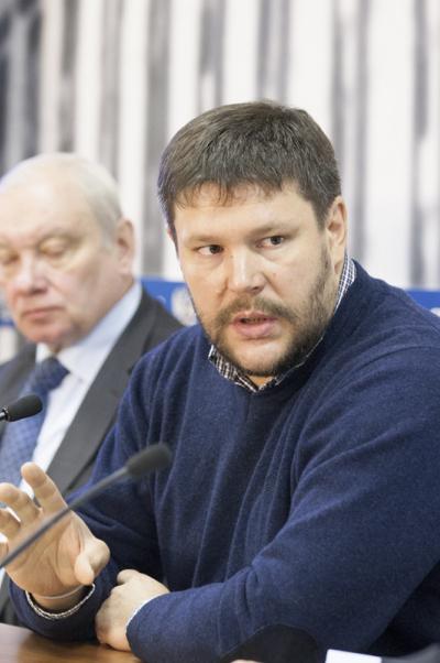 Дмитрий Галочкин: Полномочия частных охранников должны быть расширены