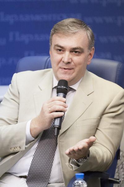 Олег Силин: Необходимо инициировать процедуру общественного контроля за метрополитеном