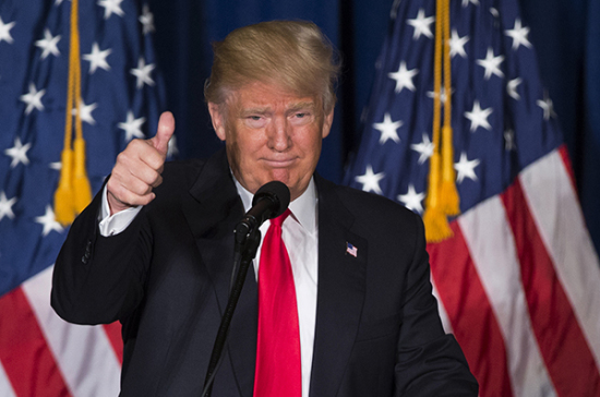 Не так страшен Трамп, как его малюют