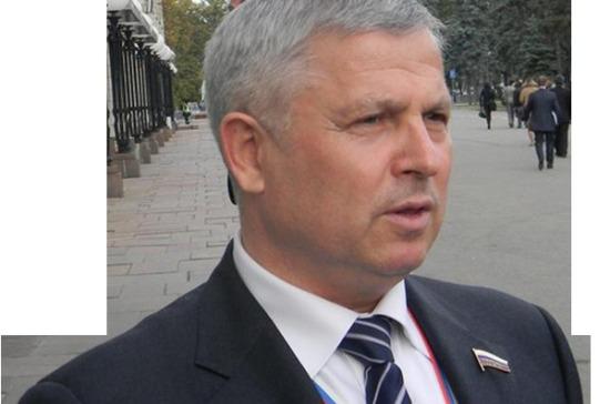 Председатель комитета Госдумы пофедеративному устройству и вопросам местного самоуправления Виктор Кидяев оналоговой политике
