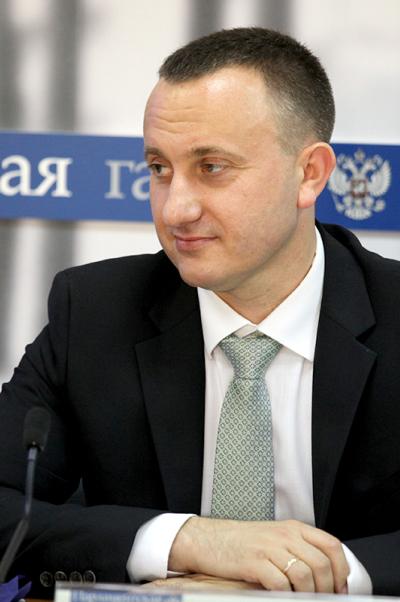 Антон Ищенко
