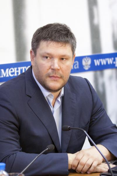 Дмитрий Галочкин: Вобщественные советы должны прийти профессионалы