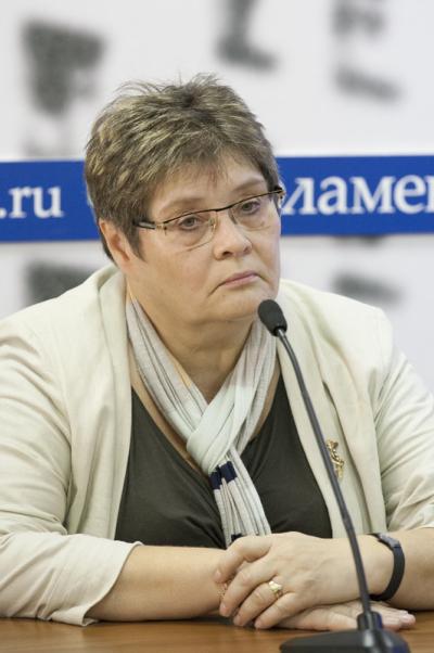 Ирина Абанкина: Критерии рейтинга эффективности вузов должны проходить общественную экспертизу
